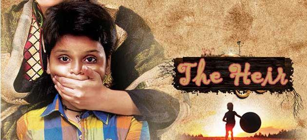 Zee World Series:- The Heir: Full Story, Plot Summary, Casts, Updates.