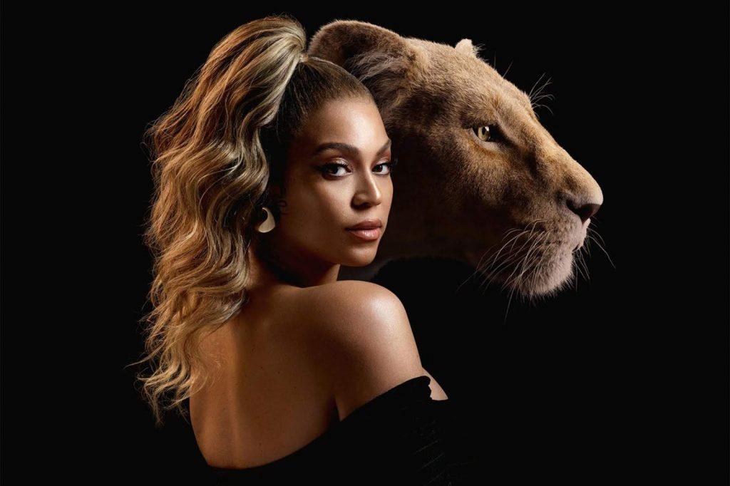 Beyoncé - Spirit Mp3 + (Lyrics) (The Lion King)