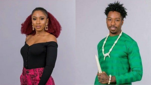 IKE Finally Speaks On Having Sex With Mercy, Promises To Destroy Any Male Housemate That Courts Her After He Leaves | #BBNaija