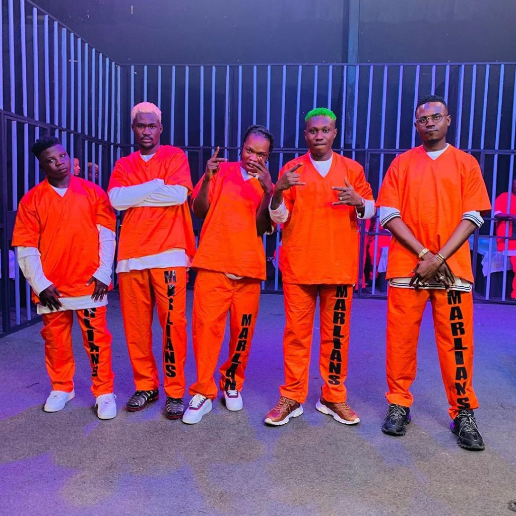 "Naira Marley - Jo ""Soapy"" Official Video"