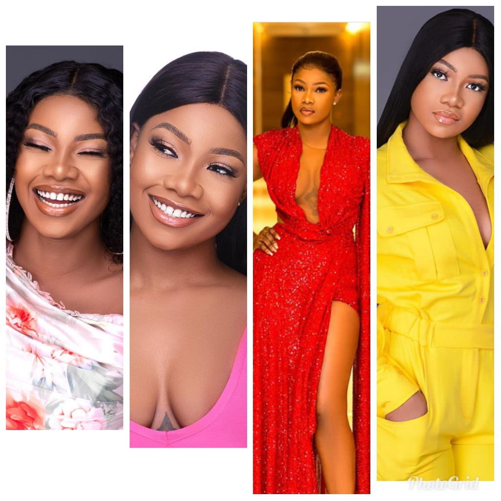 TACHA: A Force, A Movement, A Revolution - Nigeria's Sweet Heart, Queen Of Trends, All You Need To Know About Tacha's Stardorm